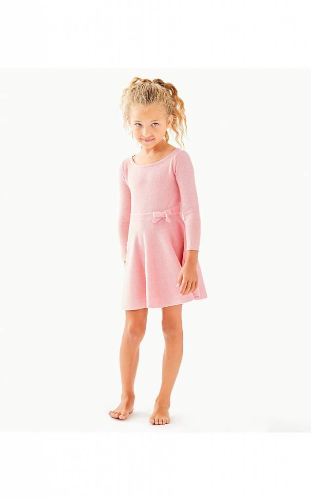 CARYNN SWEATER DRESS