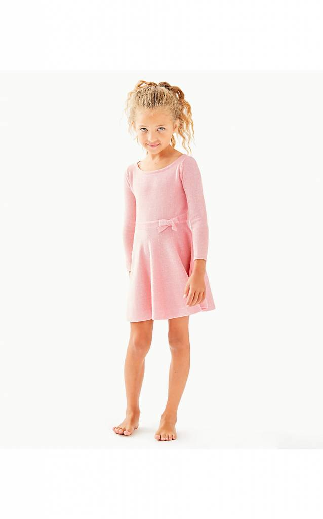 LILLY PULITZER CARYNN SWEATER DRESS