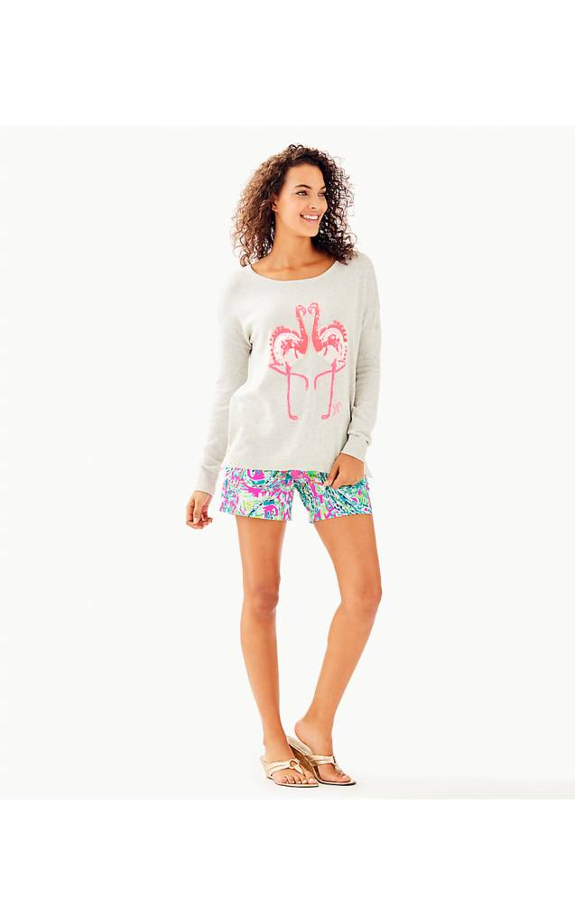 LILLY PULITZER CARALYNN SWEATER