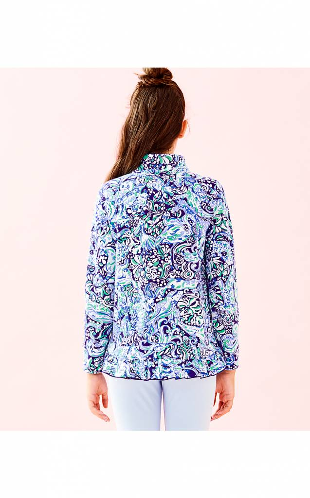 LILLY PULITZER  UPF 50+ MINI KILLIAN POPO