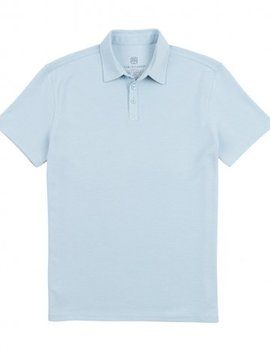 MEN'S TRAVELER POLO