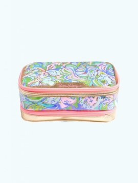 LILLY PULITZER VACAY ALL DAY TRAVEL ORGA