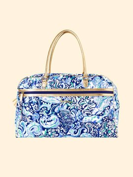 LILLY PULITZER 000409 VACAY WEEKENDER