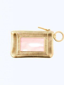 LILLY PULITZER 001300 KEY ID CARD CASE