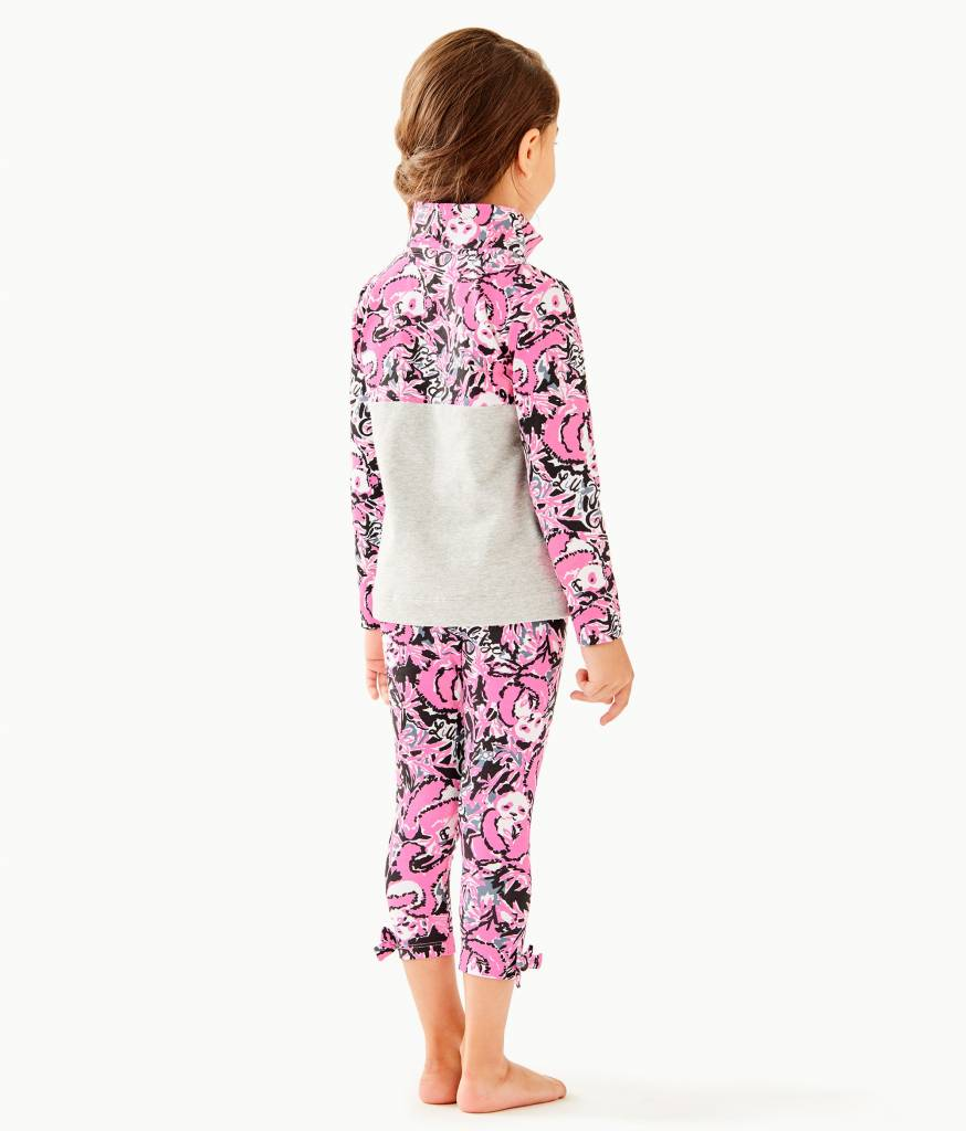 LILLY PULITZER MAIA LEGGING