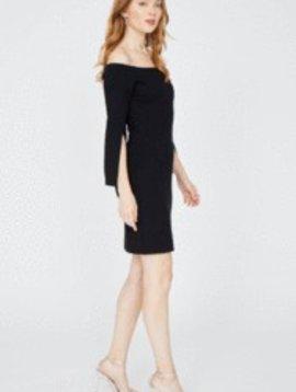 AMANDA UPRICHARD MILL DRESS
