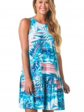 TORI RICHARD MORGAN DRESS