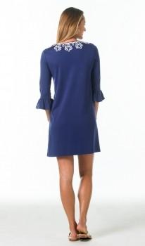 TORI RICHARD  EVELYN DRESS