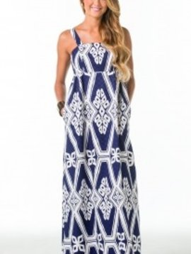 CAROLYN DRESS