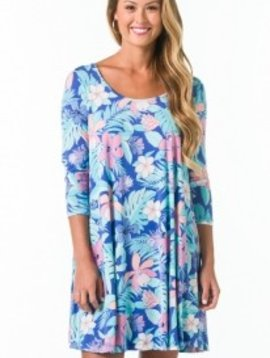 ZOLIE DRESS