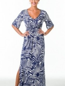 TORI RICHARD MAILE DRESS