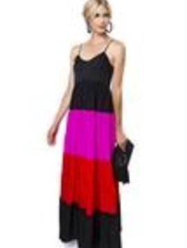 JULIE BROWN DAVIE DRESS PRB