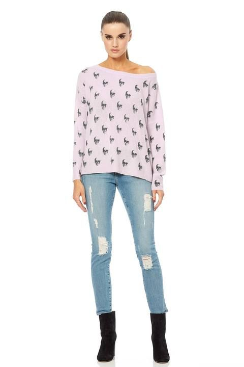 97002 JOLIE SWEATER