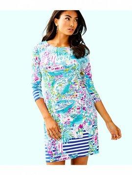 UPF 50+ PEARSON DRESS