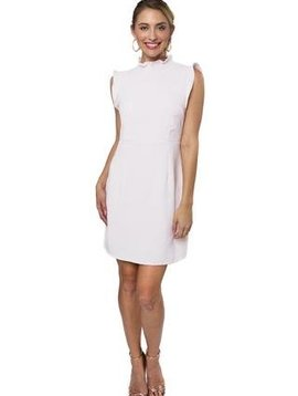 JULIE BROWN MAYA DRESS