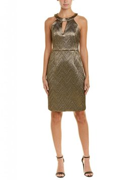TRINA TURK MACKIE DRESS