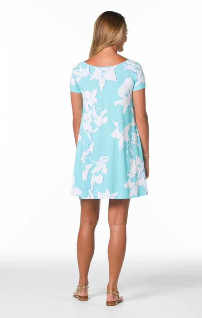 TORI RICHARD Kaylin Dress