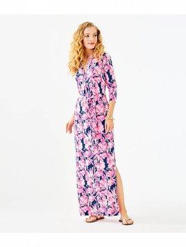 HOLLOWAY MAXI DRESS