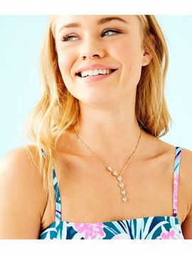 LILLY PULITZER AMORE NECKLACE