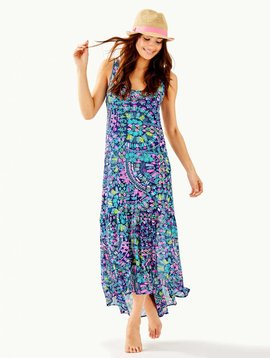 LILLY PULITZER CAMELLIA COVERUP