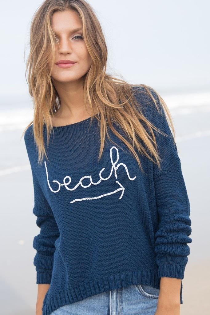 To The Beach Crew