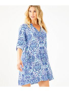 LILLITH TUNIC DRESS