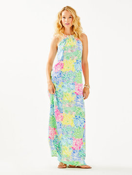 SHAWN MAXI DRESS