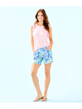 JAYNE KNIT SHORT