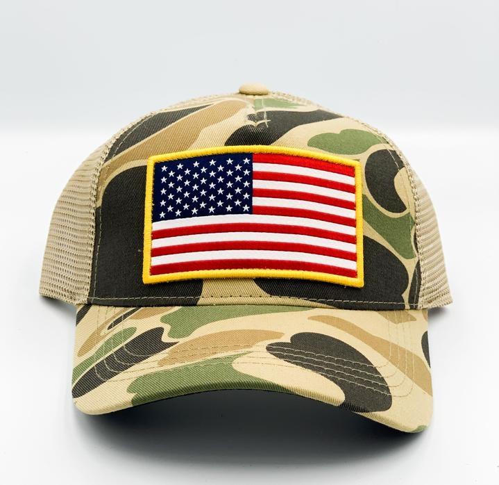 Trucker Hat Usa