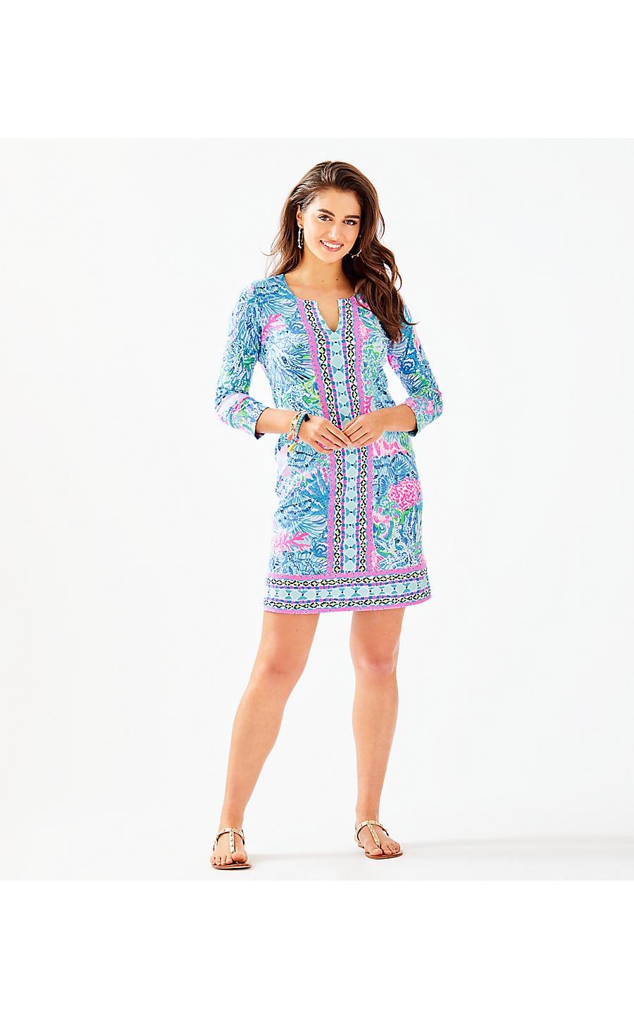 UPF 50+ NADINE DRESS
