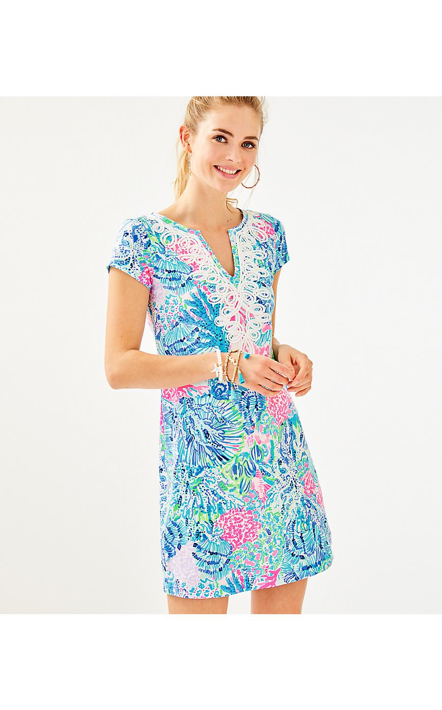BREWSTER DRESS
