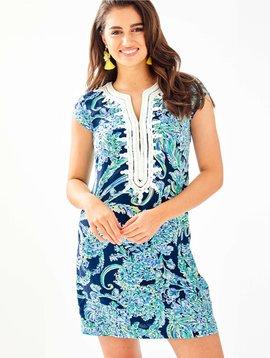 MADIA TUNIC DRESS