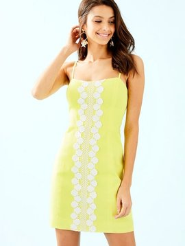 002243 SHELLI STRETCH DRESS