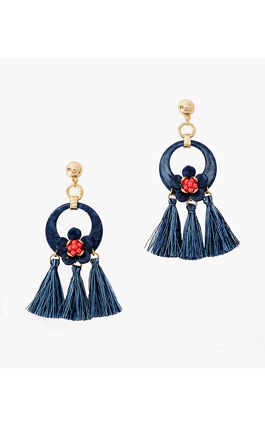 Maritime Earrings