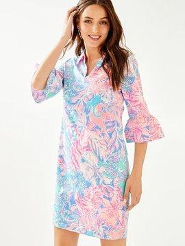 GINGER STRETCH DRESS