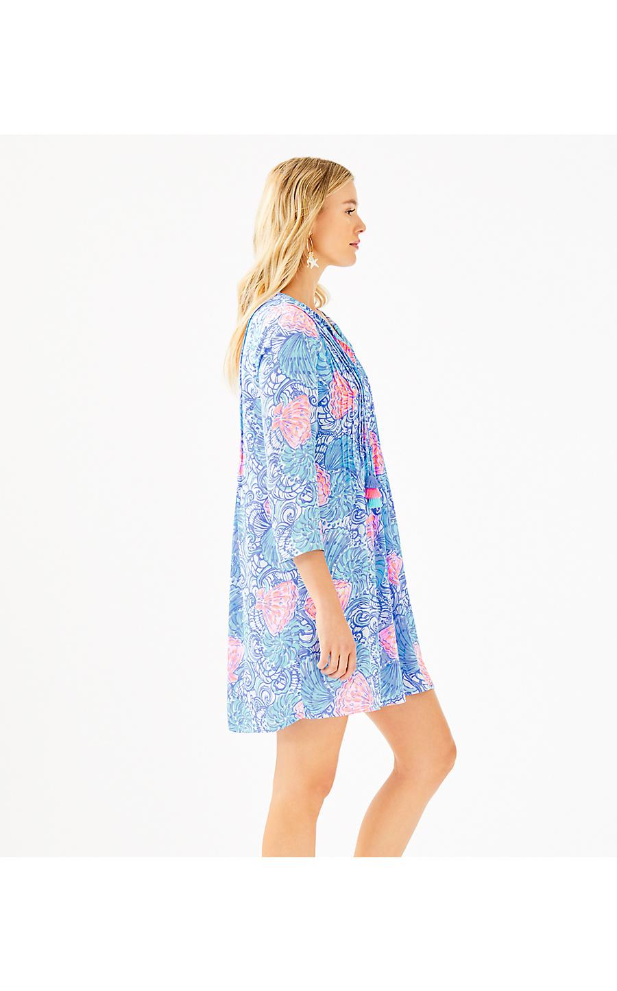 MARILINA TUNIC DRESS