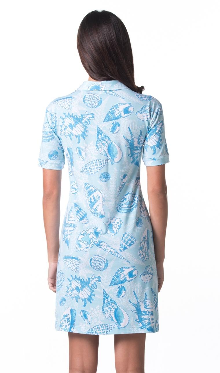 TORI RICHARD Jasona Dress
