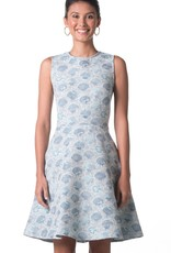 TORI RICHARD Francesca Dress