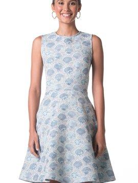 TORI RICHARD FRANCESCA DRESS