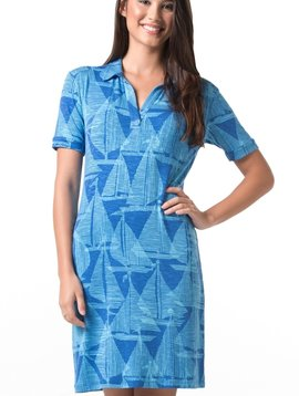 TORI RICHARD 7502 JASONA DRESS