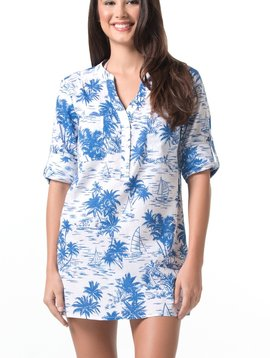 TORI RICHARD ROBERTA TUNIC