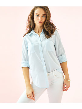 SEA VIEW BUTTON DOWN