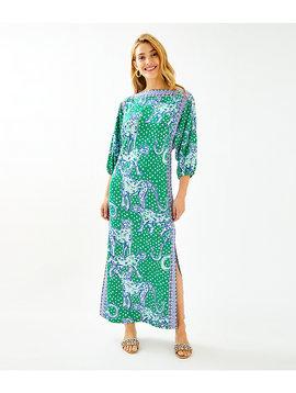 SILVA MAXI DRESS