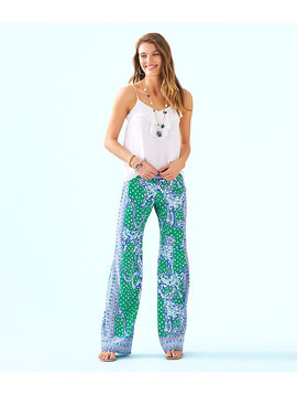 BAL HARBOUR MID-RISE PANT