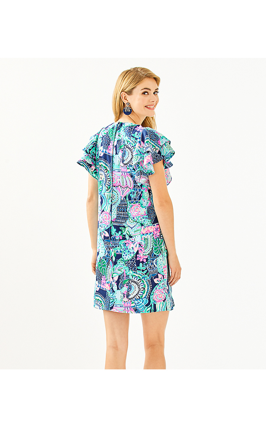 Kathie Dress