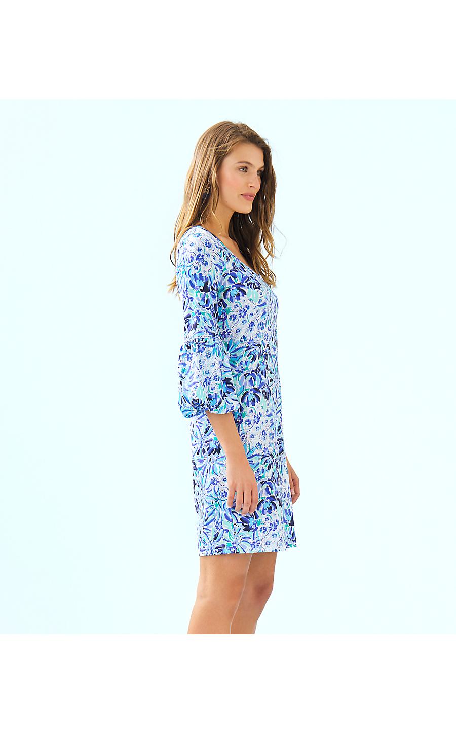 Carlile Dress