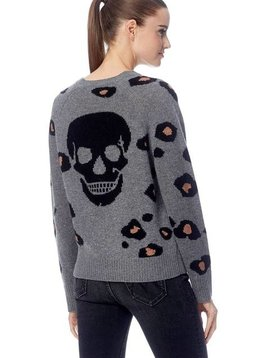 360 SWEATER ALANI SKULL