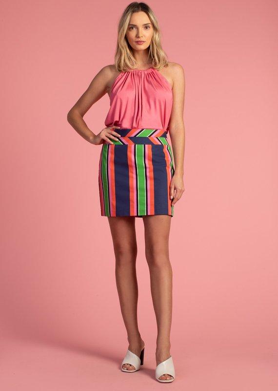 TRINA TURK Free Time Skirt