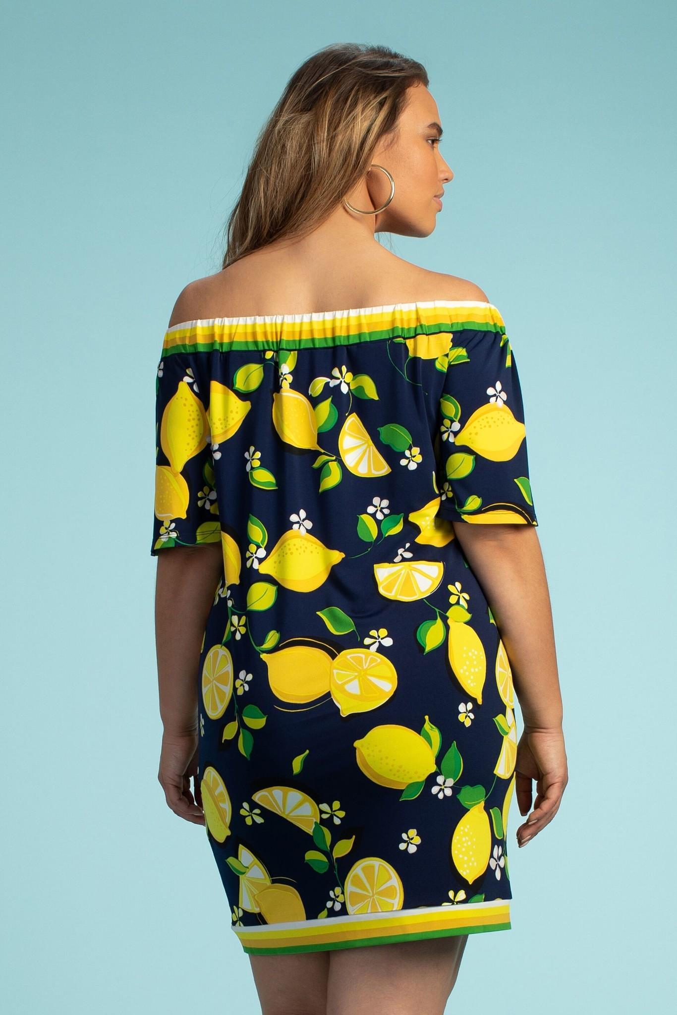 Kelso Dress
