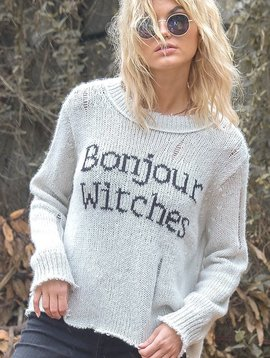 Bonjour Witches